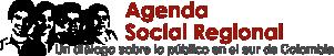 Agenda Social Regional
